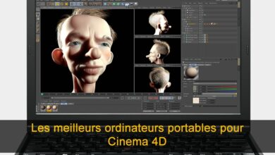 Photo of 5 meilleurs ordinateurs portable pour Cinema 4D [2020]