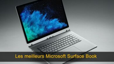 Photo of Les meilleurs Microsoft Surface Book [2020]