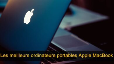 Photo of Les 3 meilleurs ordinateurs portables Apple MacBook [2020]