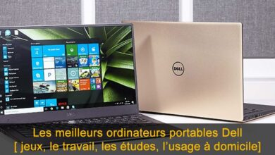 Photo of Les 12 meilleurs ordinateurs portables Dell [2020]