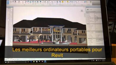 Photo of 9 meilleurs ordinateurs portables pour Autodesk Revit [2020]