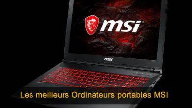 Photo of Les 10 meilleurs ordinateurs portables MSI [2020]