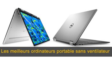 Photo of 11 meilleurs ordinateurs portables sans ventilateur [2020]