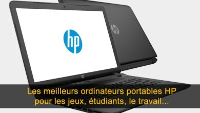 Photo of 15 meilleurs ordinateurs portables HP [2020]