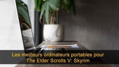 Photo of 10 meilleurs ordinateurs portables pour The Elder Scrolls V: Skyrim [2020]