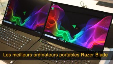 Photo of 4 meilleurs ordinateurs portables Razer Blade [2020]