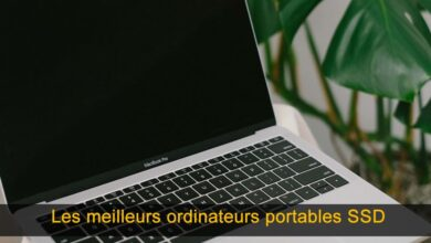 Photo of 11 meilleurs ordinateurs portables SSD (Solid State Drive) [2020]