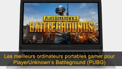 Photo of Les 10 meilleurs portables gamer pour PlayerUnknown's Battleground (PUBG) [2020]