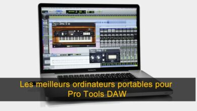 Photo of Les 10 meilleurs ordinateurs portables Pro Tools DAW [2020]