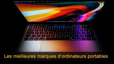 Photo of Les 11 meilleures marques d'ordinateurs portables [2020]