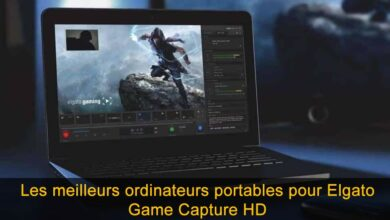 Photo of 10 meilleurs ordinateurs portables pour Elgato Game Capture HD [2020]