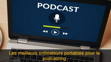Photo of Les 10 meilleurs ordinateurs portables pour le podcasting [2020]