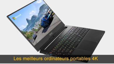 Photo of Les meilleurs ordinateurs portables 4K [2020]
