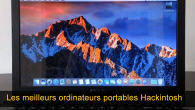 Photo of Les 10 meilleurs ordinateurs portables Hackintosh [2020]