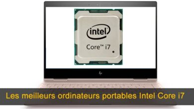 Photo of 14 meilleurs ordinateurs portables Intel Core i7 [2020]