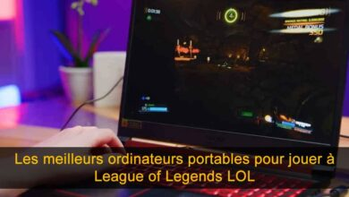Photo of 11 meilleurs ordinateurs portables pour League of Legends (LOL) [2020]