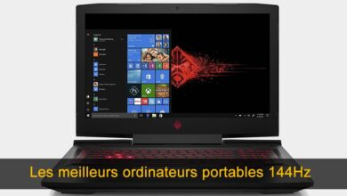 Photo of 11 meilleurs PC portables 144Hz [2020]