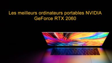 Photo of 12 meilleurs ordinateurs portables NVIDIA GeForce RTX 2060 [2020]